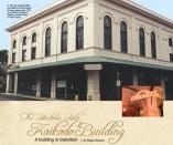 kaikodo-building